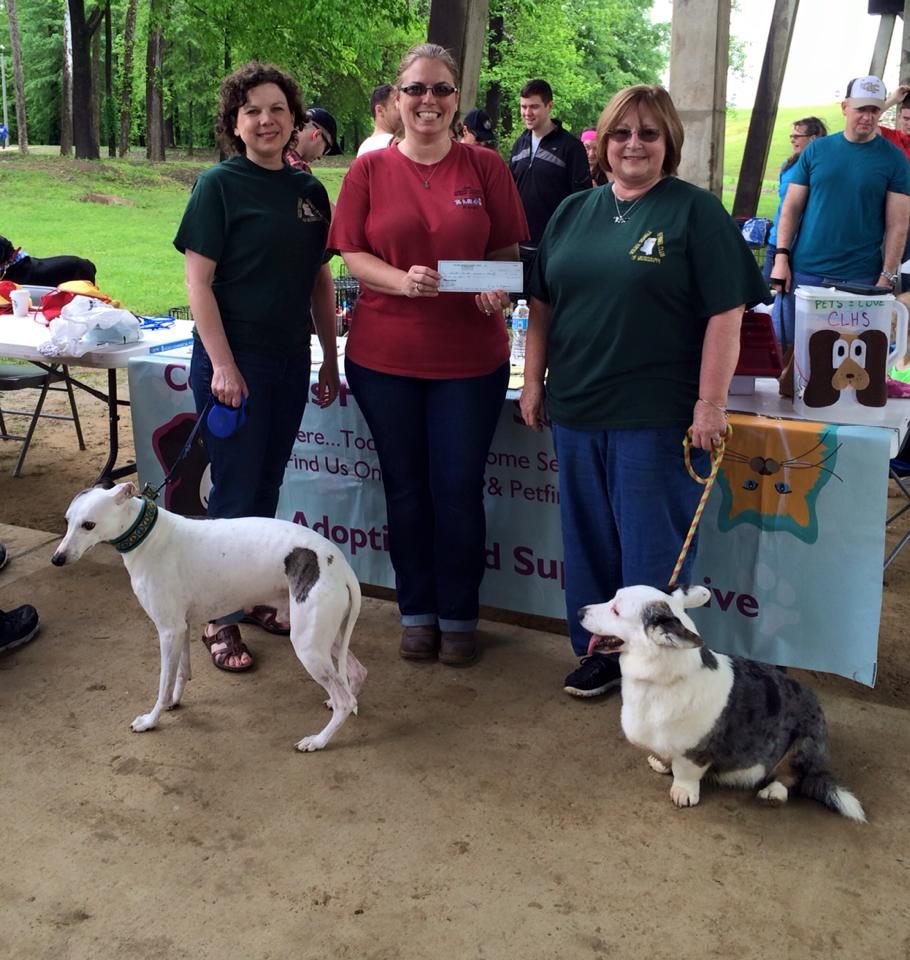 Golden Triangle Kennel Club of Mississippi
